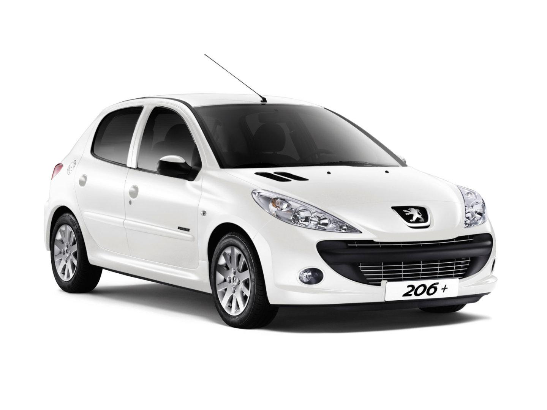 Ремонт Peugeot (Пежо) 206